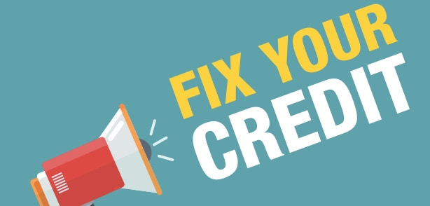 credit repair services California