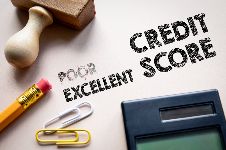 fast credit repair services in California